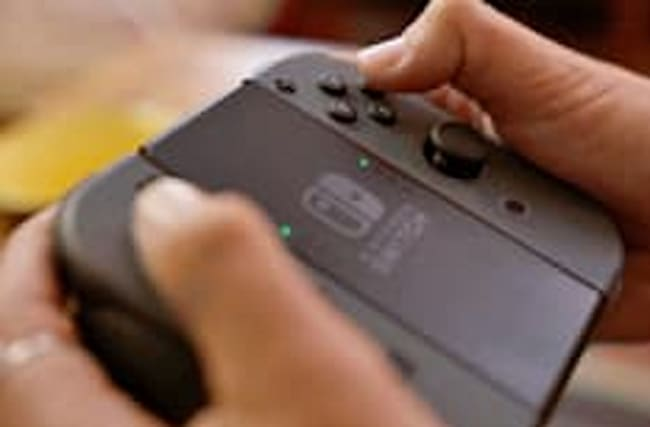 Nintendo Switch revealed: Trailer shows new generation console