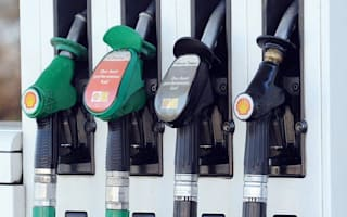 Diesel prices reach record high