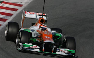 Experts expect 2012 to be close fight in F1
