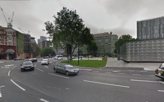 Britain's most dangerous roundabouts revealed