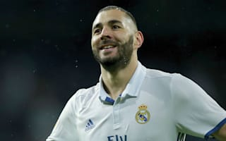 Benzema could start against Atletico