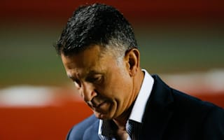 Mexico v Senegal: Osorio believes in youngsters