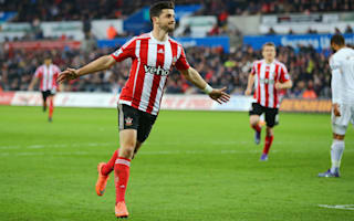 Swansea City 0 Southampton 1: Long header seals Saints triumph