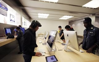 Apple plans self-checkout for stores