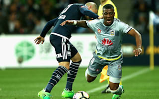A-League Review: Bonevacia stuns Melbourne Victory, Maclaren nets nine-minute hat-trick