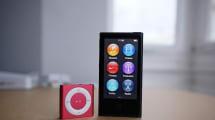 Los pequeños iPod Shuffle y iPod Nano han desaparecido de la Apple Store