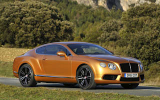 Bentley knows W12 Continental needs to be more exciting