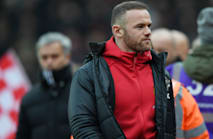 Mourinho won't stand in the way of Rooney and CSL