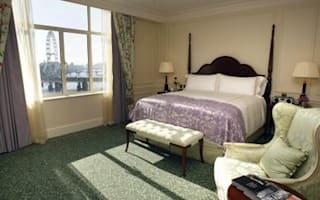 How to turn your spare room into a one-room hotel