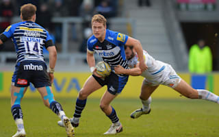 Chiefs fail to bounce back, Hook on song for Gloucester