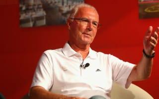 Beckenbauer slammed by German FA chief