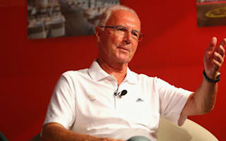 Beckenbauer slammed by German FA chief