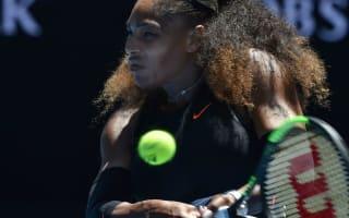 Sublime Serena outclasses Konta for spot in Australian Open semis
