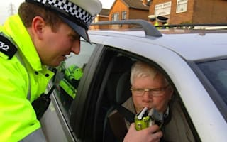 Drink driving is on the increase, says new research