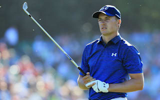 Spieth aiming to follow Patriots' example with stunning comeback