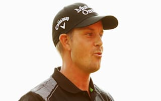 Stenson expecting strong challenge from Willett
