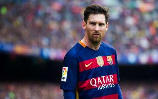 Pele: Messi the prince, I'm the king