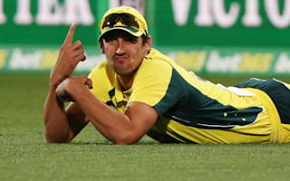 Pay stand-off no distraction for Australia - Starc