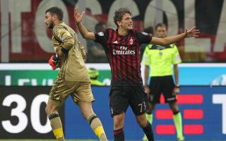 Galliani: Locatelli has signed new Milan deal