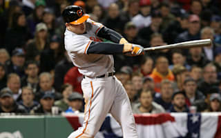 Orioles stay perfect, Yankees trump Blue Jays