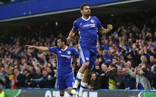 Chelsea 3 Middlesbrough 0: Conte's men relegate visitors and move closer to title glory