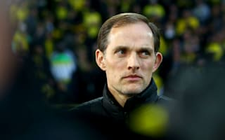 Tuchel casts doubt on his Dortmund future