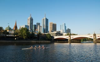 Melbourne named world's most liveable city - again!