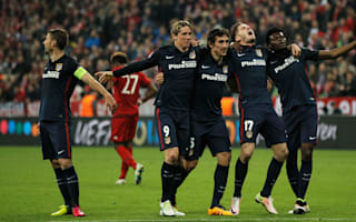 'It was a siege' - Torres proud of Atletico after holding off Bayern