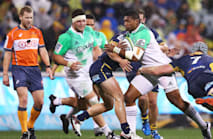 Highlanders march on in title defence