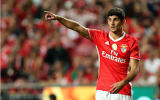 PSG complete Guedes deal