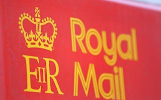 Fallon readies Royal Mail for sell-off