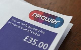Npower bottom of energy customer satisfaction survey