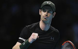 Murray eases through and sends Wawrinka packing