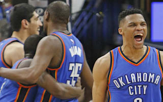 Thunder rally to beat Spurs for series lead