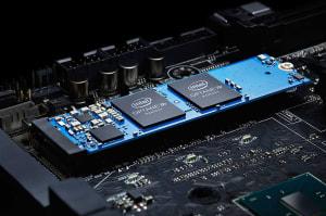 La memoria súper rápida de Intel ya tiene versión para todos los públicos
