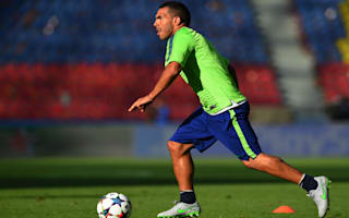 Retirement threat just 'erratic' Tevez being dramatic - Joorabchian