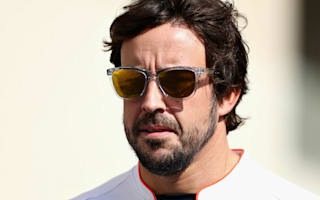 Alonso commits to McLaren amid Mercedes rumours