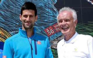 Moore resignation 'the right decision' - WTA