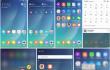 Samsung testet neue Android-Skin