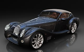 Morgan to make prototype electric supercar