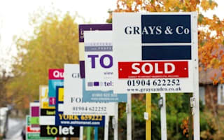 Collapse in surveyor numbers may derail house sales