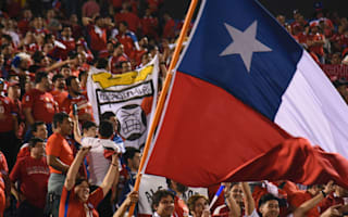 FIFA fines Chile, Brazil for homophobic chants