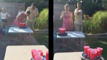 Roomba Pong: Staubsaugerbots als Trinkspiel-Kniff