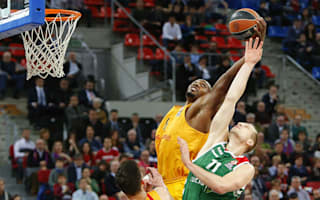 Laboral on brink of Euroleague play-offs