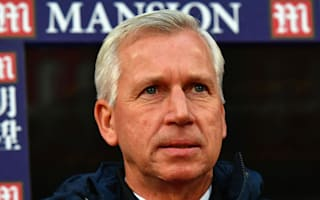 Pardew urges concentration to combat in-form Liverpool