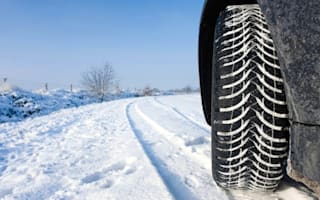 The AOL Cars guide to winter tyres