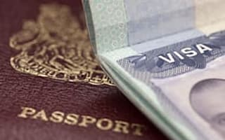 UK visa 'auction' for well-off foreigners planned