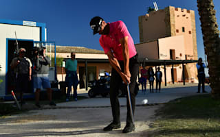 Quiros edges closer to drought-breaking win