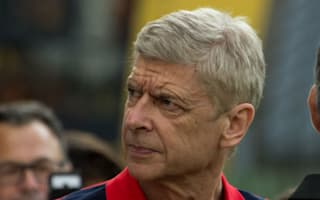 Wenger seeks 'experienced' striker to bolster Arsenal attack