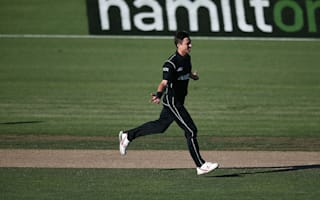 Boult, Taylor lead New Zealand past Australia